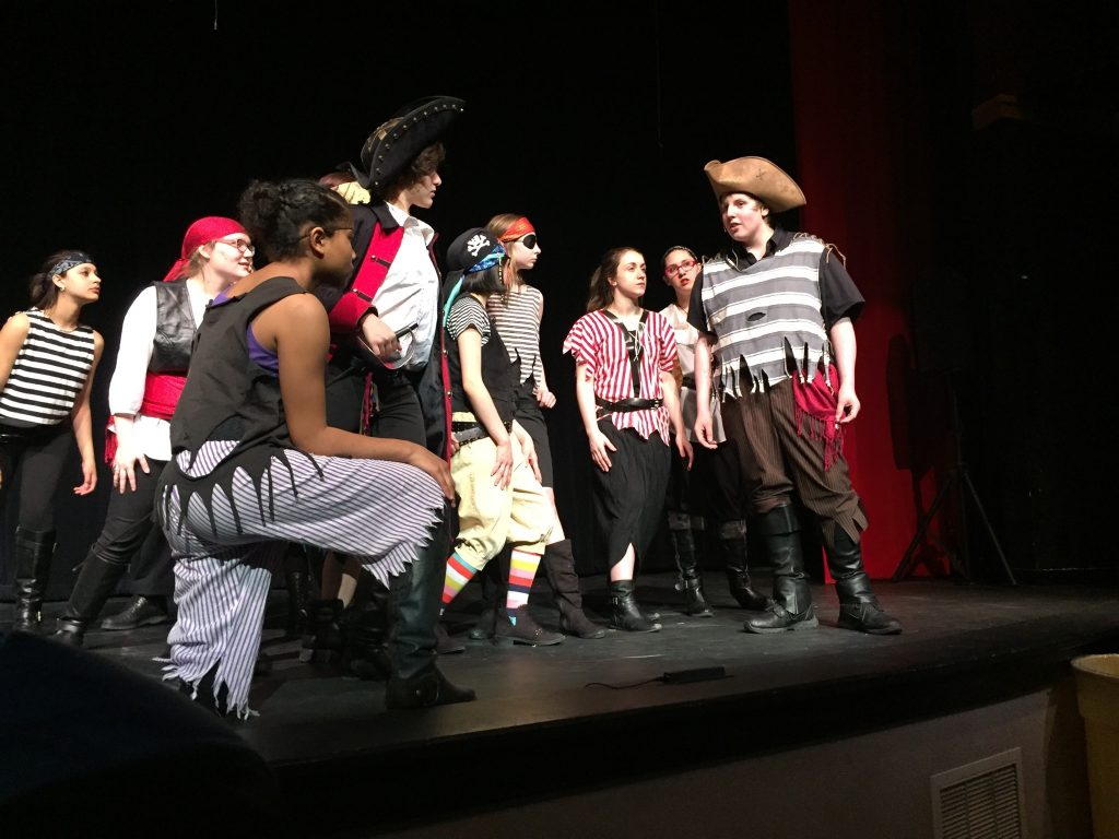 2017 Pirates of Penzance 1